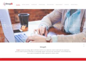 stragis.com