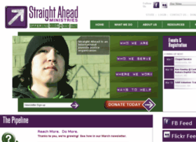 straightahead.org