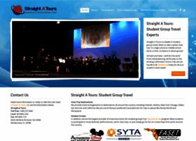 straightatours.com