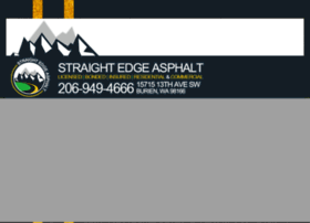 straightedgeasphalt.com