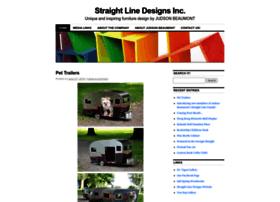 straightlinedesigns.wordpress.com