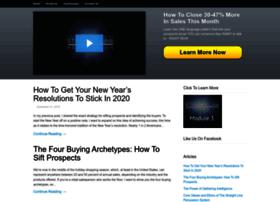 straightlinepersuasionsystem.com