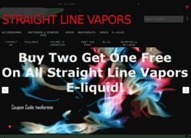 straightlinevapors.com