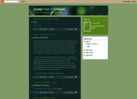 straightoutofnewport.blogspot.com
