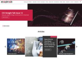 straighttalk.hcltech.com