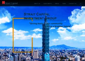 strait-capital.com