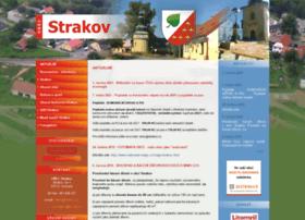 strakov.cz
