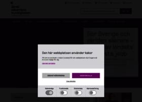 stralsakerhetsmyndigheten.se