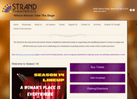 strand-theater.org
