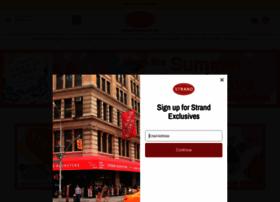 strandbooks.com