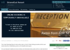 strandgut-resort-ording.h-rez.com