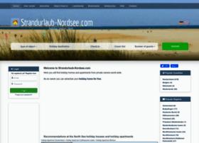 strandurlaub-nordsee.com