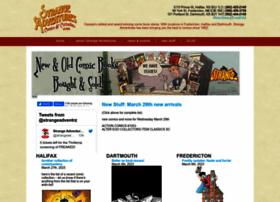strangeadventures.com