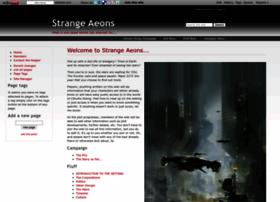 strangeaeons.wikidot.com