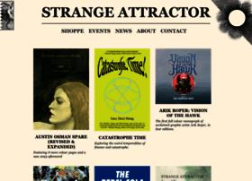 strangeattractor.co.uk