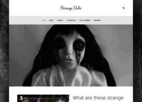 strangedolls.net