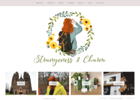 strangenessandcharm.co.uk