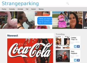 strangeparking.net
