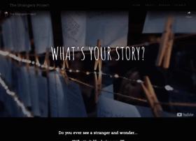 strangersproject.com