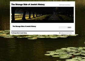 strangeside.com