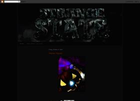 strangestate.blogspot.com.au