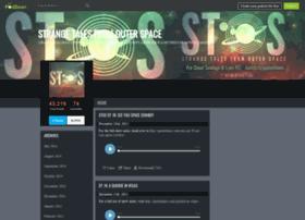 strangetalesfromouterspace.podbean.com