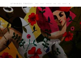 strangetracey.com