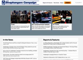 straphangers.org