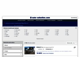 strasbourg.auto-selection.com