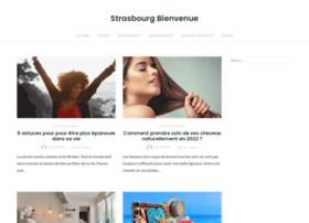 strasbourgbienvenue.com
