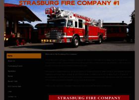 strasburgfire.com
