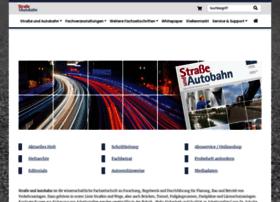 strasse-und-autobahn.de