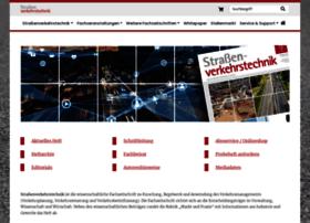 strassenverkehrstechnik-online.de