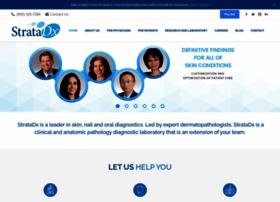 stratadx.com