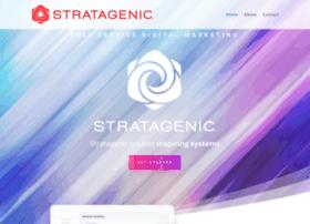 stratagenic.com