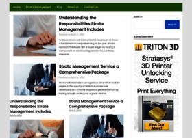 stratalive.com.au