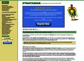strataman.com.au