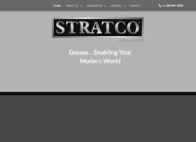 stratcoinc.com