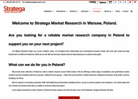 strategaresearch.pl