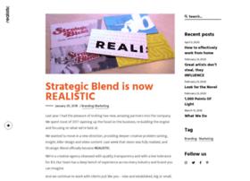 strategicblend.com