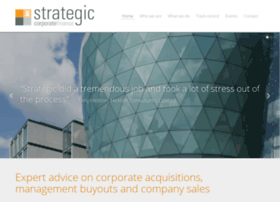 strategiccorporatefinance.co.uk