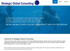 strategicglobal.ae