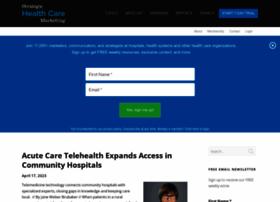 strategichealthcare.com