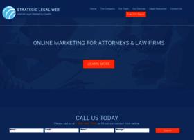 strategiclegalweb.com