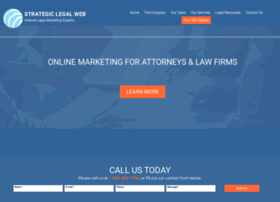strategiclegalweb.com