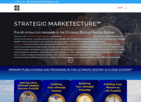 strategicmarketecture.com