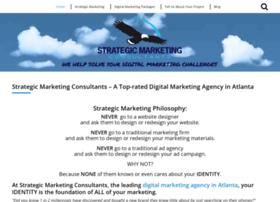 strategicmarketing-consultants.com
