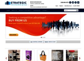 strategicmerch.com