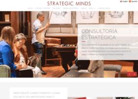 strategicminds-pr.com