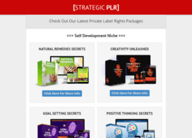 strategicplr.com